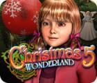 Christmas Wonderland 5 juego
