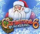 Christmas Wonderland 6 juego