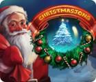 Christmasjong juego
