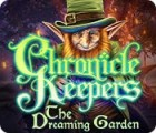 Chronicle Keepers: The Dreaming Garden juego