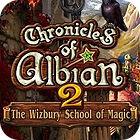 Chronicles of Albian: Escuela de Magia de Wizbury juego