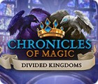 Chronicles of Magic: The Divided Kingdoms juego