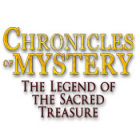 Chronicles of Mystery: The Legend of the Sacred Treasure juego