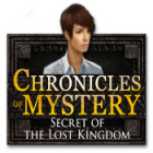 Chronicles of Mystery: Secret of the Lost Kingdom juego