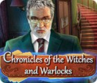 Chronicles of the Witches and Warlocks juego