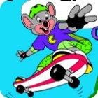 Chuck E. Cheese's Skateboard Challenge juego