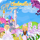 Cinderella Magic Transformation juego