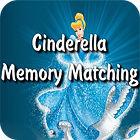 Cinderella. Memory Matching juego