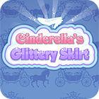 Cinderella's Glittery Skirt juego