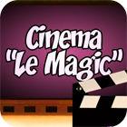 Cinema Le Magic juego