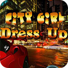 City Girl DressUp juego