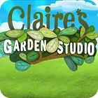 Claire's Garden Studio Deluxe juego