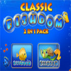 Classic Fishdom Double Pack juego