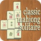 Classic Mahjong Solitaire juego