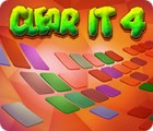 ClearIt 4 juego