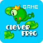 Clever Frog juego
