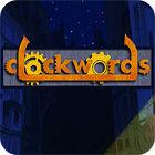 Clock words juego