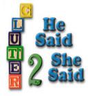 Clutter II: He Said, She Said juego