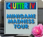 Clutter IV: Minigame Madness Tour juego