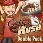 Coffee Rush: Double Pack juego