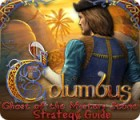 Columbus: Ghost of the Mystery Stone Strategy Guide juego