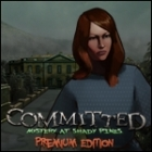 Committed: Mystery at Shady Pines Premium Edition juego