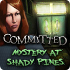 Committed: Mystery at Shady Pines juego