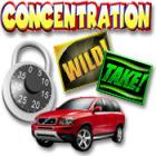 Concentration juego