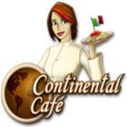 Continental Cafe juego