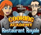 Cooking Academy: Restaurant Royale. Free To Play juego