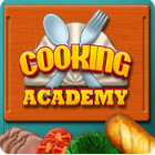 Cooking Academy juego