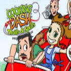 Cooking Dash 3 Thrills and Spills Premium Edition juego