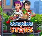 Cooking Stars juego