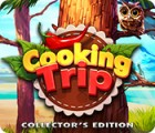 Cooking Trip Collector's Edition juego