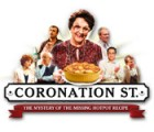 Coronation Street: Mystery of the Missing Hotpot Recipe juego