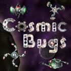 Cosmic bugs juego