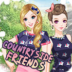 Countryside Friends juego