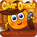 Cover Orange Journey. Wild West juego