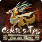 Coyote's Tale: Fire and Water juego