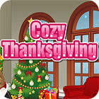 Cozy Thanksgiving juego