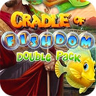 Cradle of Fishdom Double Pack juego