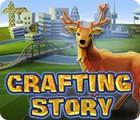 Crafting Story juego