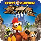 Crazy Chicken Tales juego