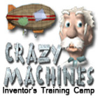 Crazy Machines: Inventor Training Camp juego