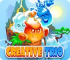 Creative Trio juego