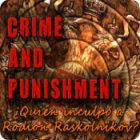 Crime and Punishment: ¿Quién inculpó a Rodion Raskolnikov? juego