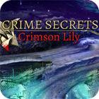 Crime Secrets: Crimson Lily juego
