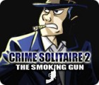Crime Solitaire 2: The Smoking Gun juego