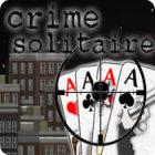 Crime Solitaire juego