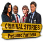 Criminal Stories: Presumed Partners juego